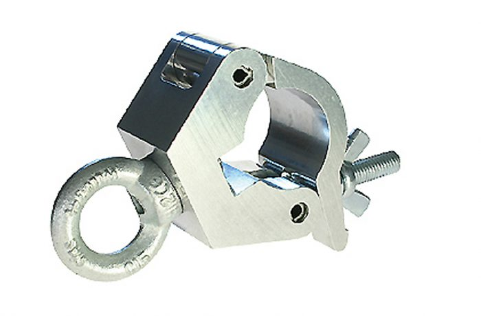 Doughty Hanging Clamp