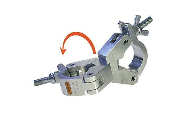 Doughty Swivel Coupler Slim