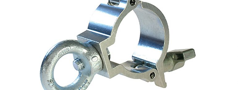 Doughty Super LW Hanging Clamp