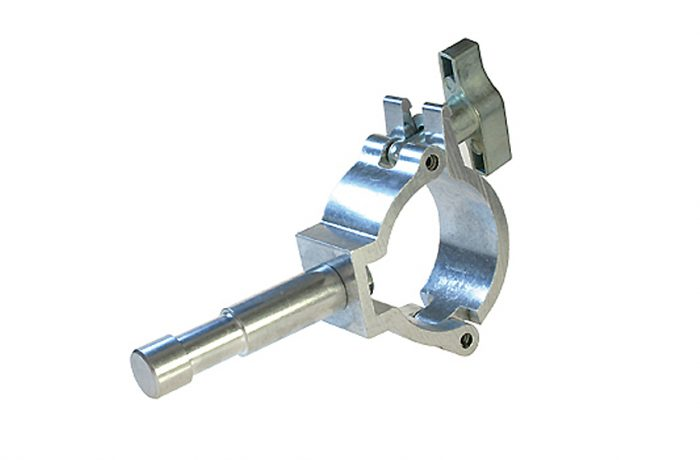 Doughty Super Lightweight Beamer Clamp