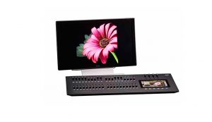 ETC ColorSource 40 AV media