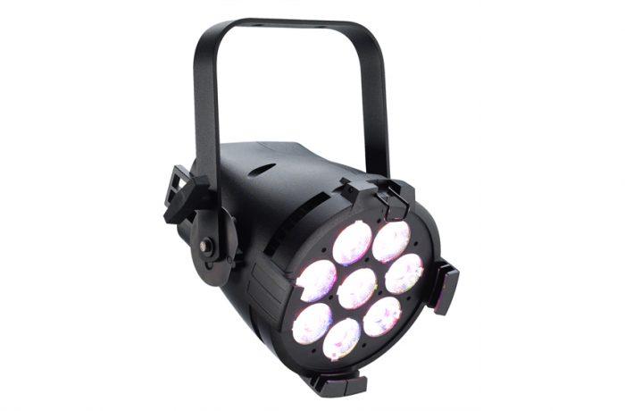 ETC ColorSource LED PAR