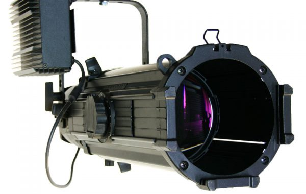 ETC Source Four Zoom Profil 25°-50° + Dimmer ES1