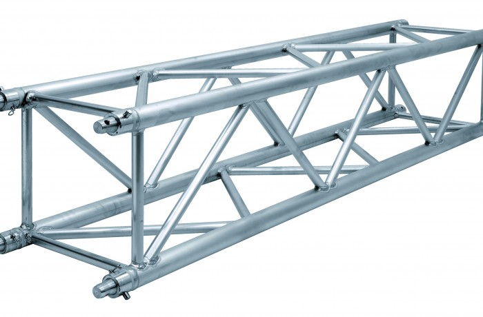 Eurotruss HD 44 Viergurt Traversen