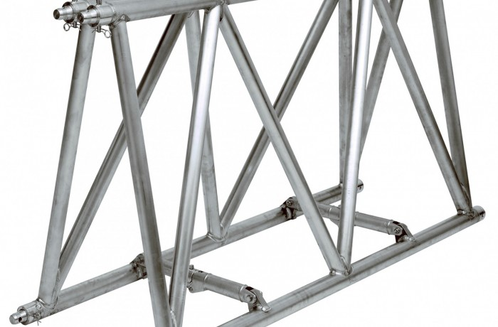 Eurotruss FT 100 Folding Truss