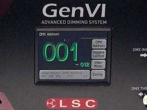 LSC Dimmer GEN VI