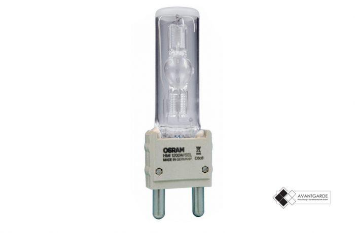 OSRAM HMI 1200W/ SEL XS