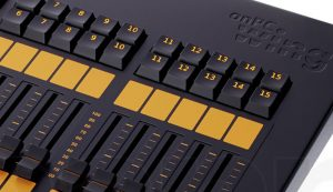 MA Lighting – MA onPC fader wing