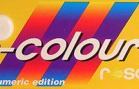 Rosco E-Colour Serie