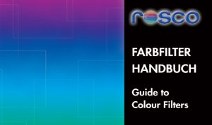 Rosco Farbfilter Guide