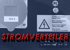 Stromverteiler