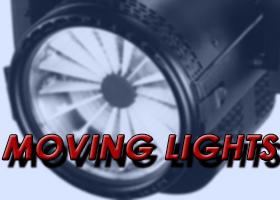 movinglights