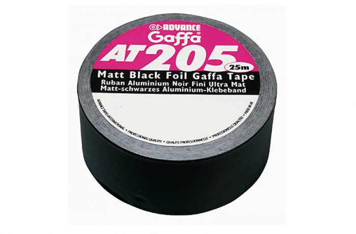 ADVANCE AT 205 Aluminium Tape