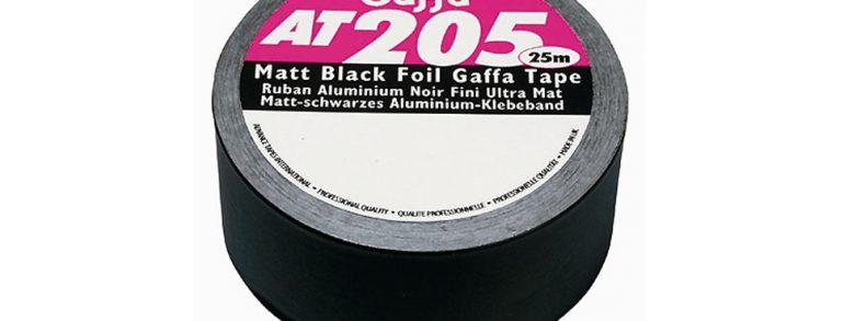 ADVANCE AT 205 Aluminium Tape