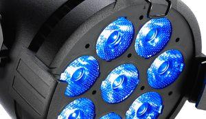 ETC LED Washer