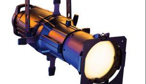 ETC Profilscheinwerfer