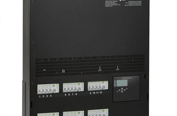 ETC ColorSource ThruPower 24