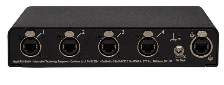 ETC Response Gateway Mk2 RJ45