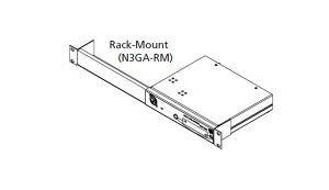 ETC Four_Port_Rackmount