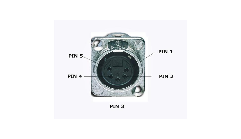 Tolle 5 Pin Stecker Schaltplan Ideen - Elektrische ...
