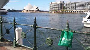 Sydney Australia Avantgarde