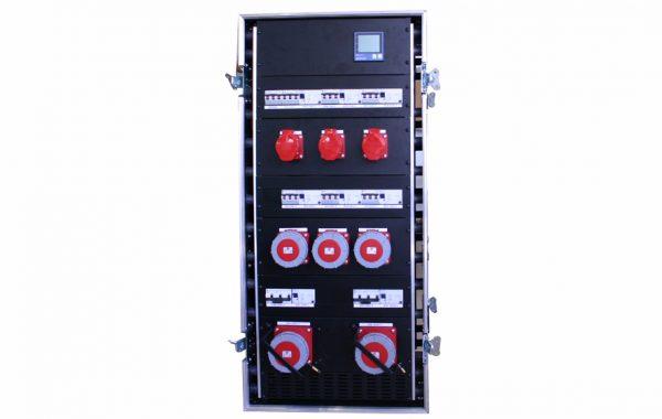 Stromverteiler 400A Powerlock
