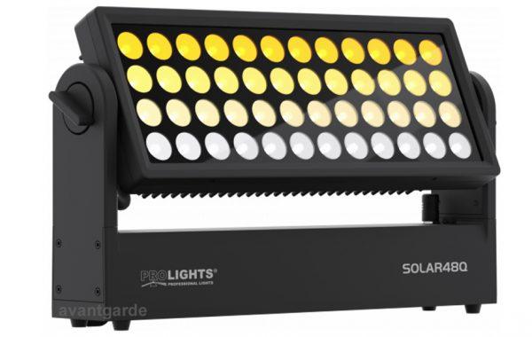 PROLiGHTS Solar 48Q